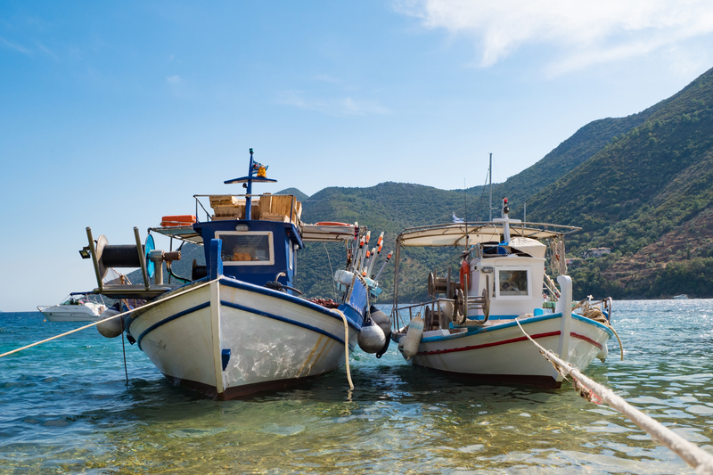 Αλιείς: Πως φορολογείται το εισόδημά τους σύμφωνα με τη νέα εγκύκλιο της ΑΑΔΕ