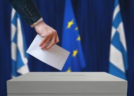 Ψήφος κατοίκων εξωτερικού: Καταργείται η προϋπόθεση παραμονής δύο ετών στη χώρα κατά την τελευταία 35ετία και η υποχρέωση υποβολής φορολογικής δήλωσης κατά το τρέχον ή το προηγούμενο έτος