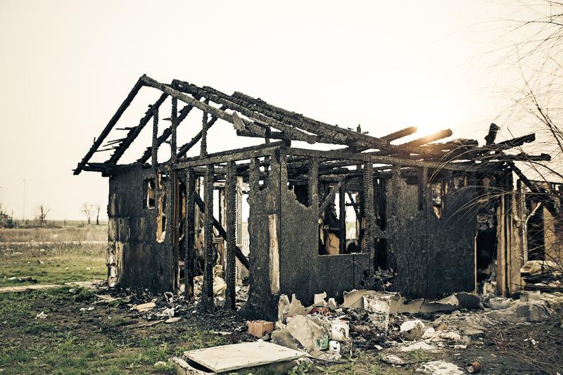 Τροπολογία για την απαλλαγή από τον ΕΝΦΙΑ ακινήτων σε πυρόπληκτες περιοχές