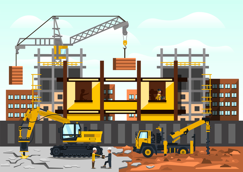 ΣΕΠΕ - Νέο έντυπο Ε12: Ημερήσιο Δελτίο Απασχολούμενου Προσωπικού στην εκτέλεση οικοδομικής εργασίας ή τεχνικού έργου