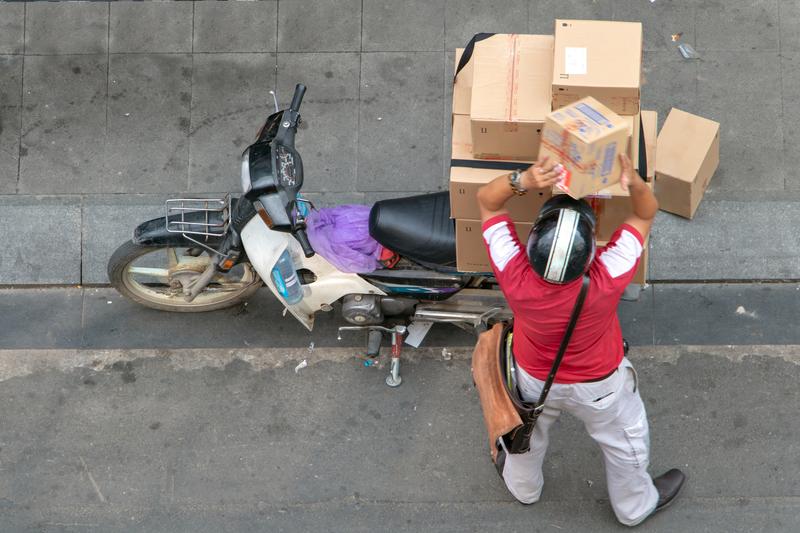Εργαζόμενοι που χρησιμοποιούν μοτοποδήλατο ή μοτοσυκλέτα - Εφαρμογή άρθρου 56 ν. 4611/2019