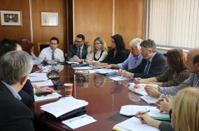 Εργόσημο και τίτλοι κτήσης: Πρώτη συνάντηση της Ομάδας Εργασίας