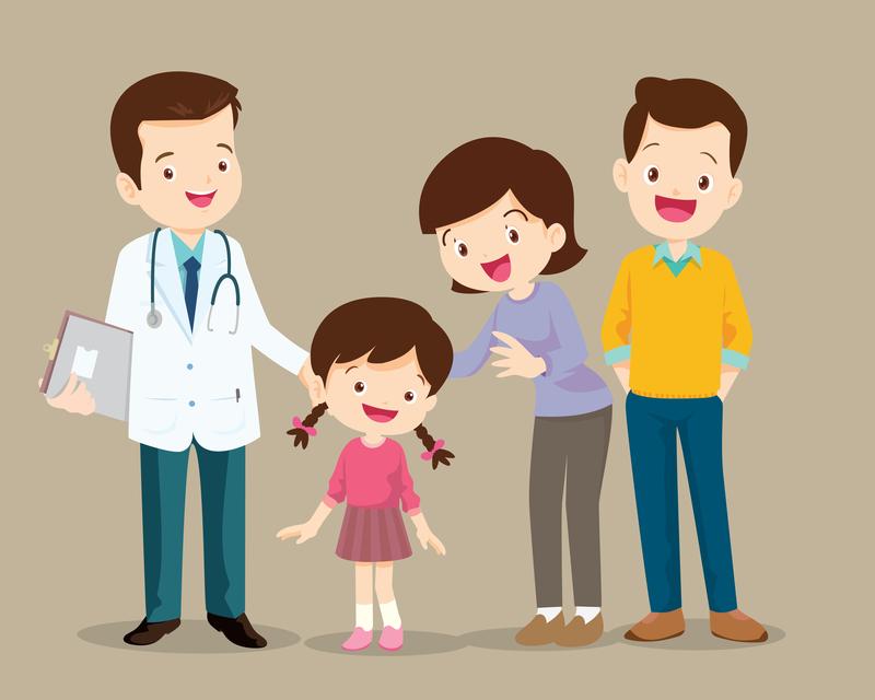 Πως γίνεται η εγγραφή σε Οικογενειακό Ιατρό του ΕΣΥ