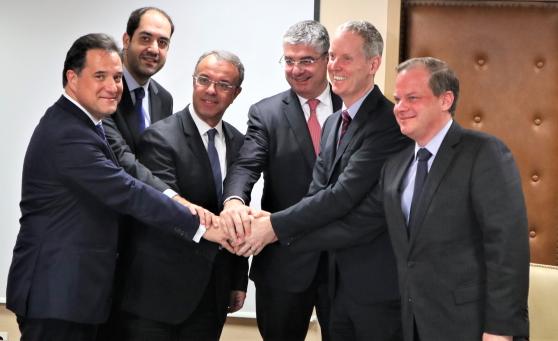 Η ΕΤΕπ αυξάνει τη στήριξή της προς επενδύσεις προτεραιότητας στην Ελλάδα