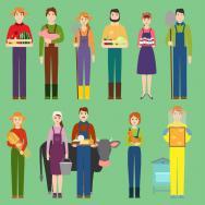 ΥπΑΑΤ: Ενιαία εκπροσώπηση των αγροτών από έναν μόνο φορέα - Άμεσα η απαιτούμενη νομοθετική ρύθμιση