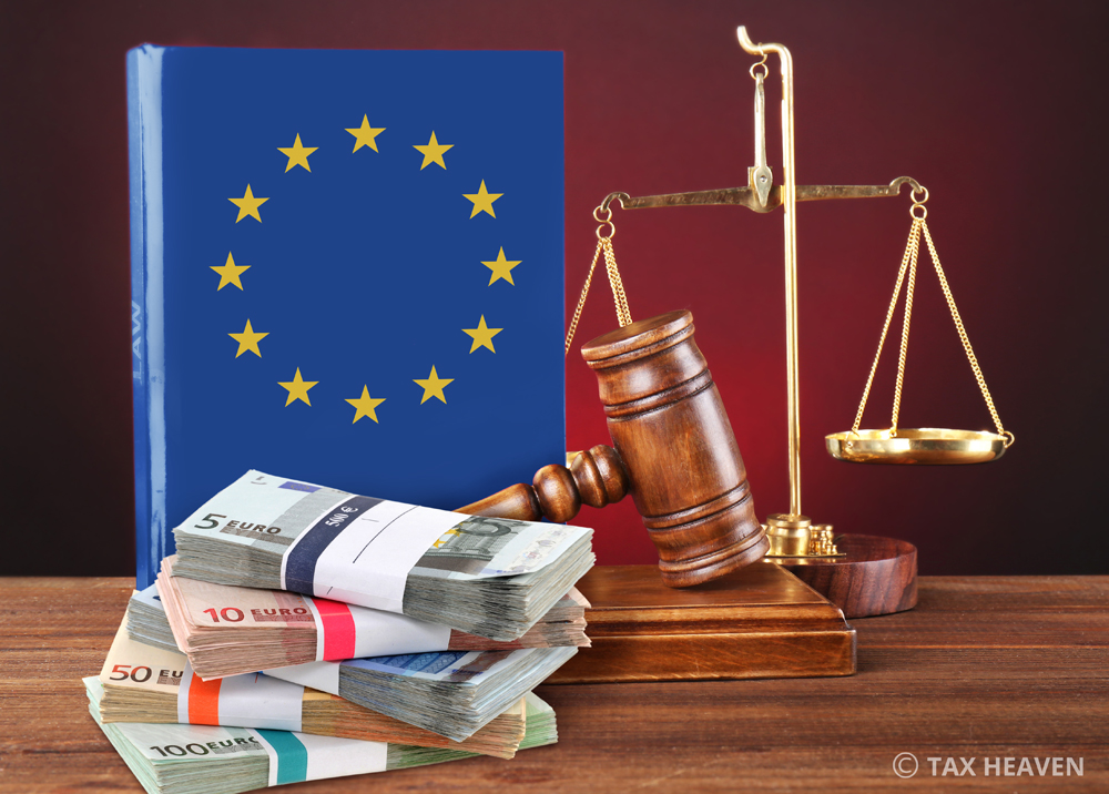 ΔΕΕ - Κρατικές ενισχύσεις: Ακύρωση απόφασης της Επιτροπής με την οποία εγκρίθηκε η κρατική ενίσχυση της Γερμανίας υπέρ της αεροπορικής εταιρίας Condor Flugdienst - Αναστολή των αποτελεσμάτων ακύρωσης λόγω πανδημίας