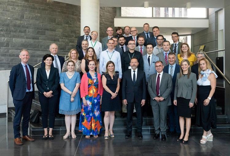 Γ. Στουρνάρας: Οι προκλήσεις της ελληνικής οικονομίας και οι προϋποθέσεις για διατηρήσιμη ανάπτυξη