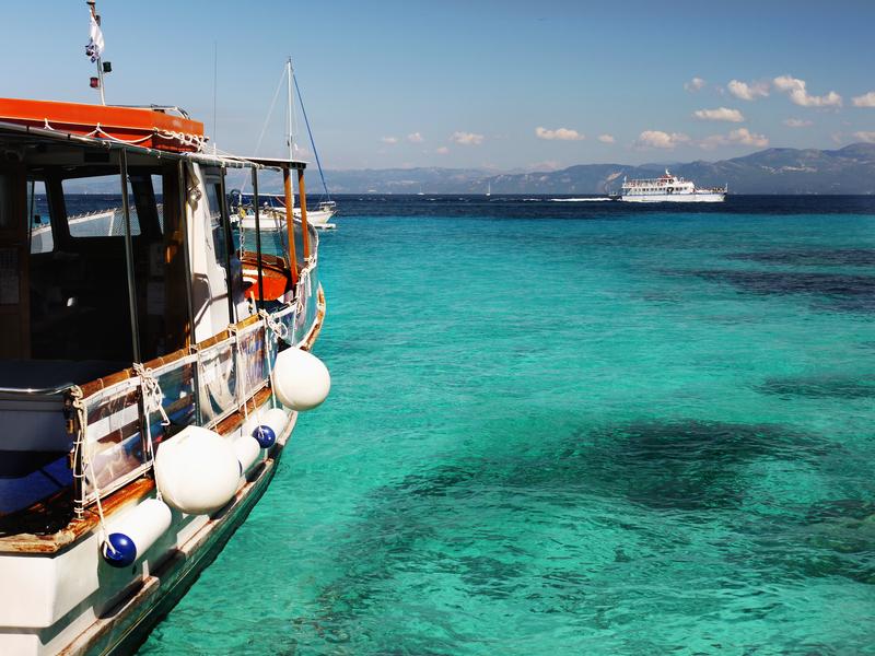 Διαδικασία επιστροφής ΦΠΑ για πράξεις που διενήργησαν οι εκμεταλλευτές πλοίων παράκτιας αλιείας από 26.10.2018 - Παράδοση αγαθών σε πλοία παράκτιας αλιείας