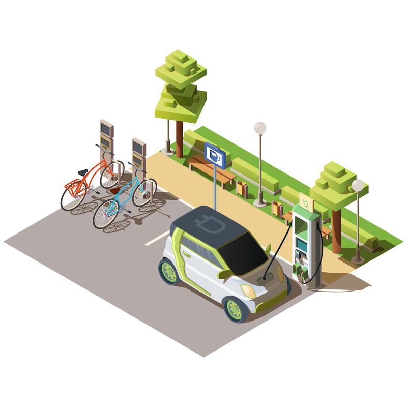 Προς το φθινόπωρο ο τρίτος κύκλος Εξοικονομώ κατ' Οίκον - Ειδικό πρόγραμμα επιδότησης αγοράς ηλεκτροκίνητων αυτοκινήτων, σκούτερ και ποδηλάτων