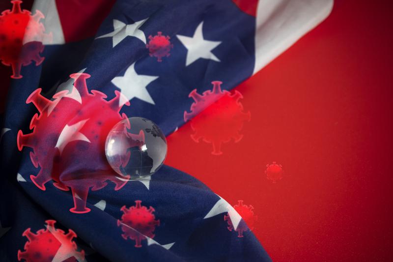 ΗΠΑ: Εγκρίθηκε από την αμερικανική Γερουσία το πακέτο στήριξης (stimulus) ύψους 2 τρις δολαρίων