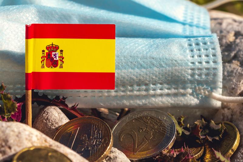ΔΕΕ - Σύμφωνο με το δίκαιο της Ένωσης το Ταμείο στήριξης φερεγγυότητας ισπανικών επιχειρήσεων στρατηγικής σημασίας που αντιμετωπίζουν προσωρινές δυσχέρειες λόγω της πανδημίας
