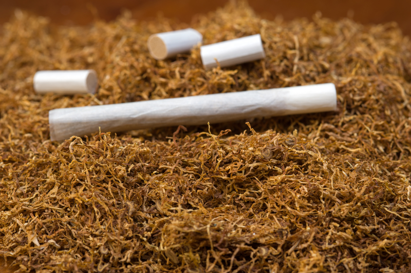 (Upd) Τέθηκε σε λειτουργία το νέο σύστημα Ιχνηλασιμότητας Καπνικών Προϊόντων