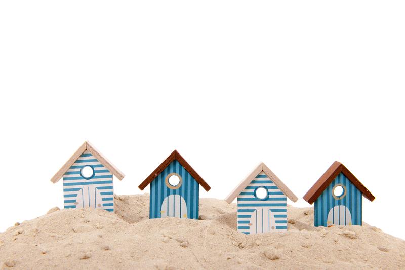 Αναστέλλεται μέχρι την 31η-10-2021 η κατεδάφιση κτισμάτων σε αιγιαλούς και παραλίες