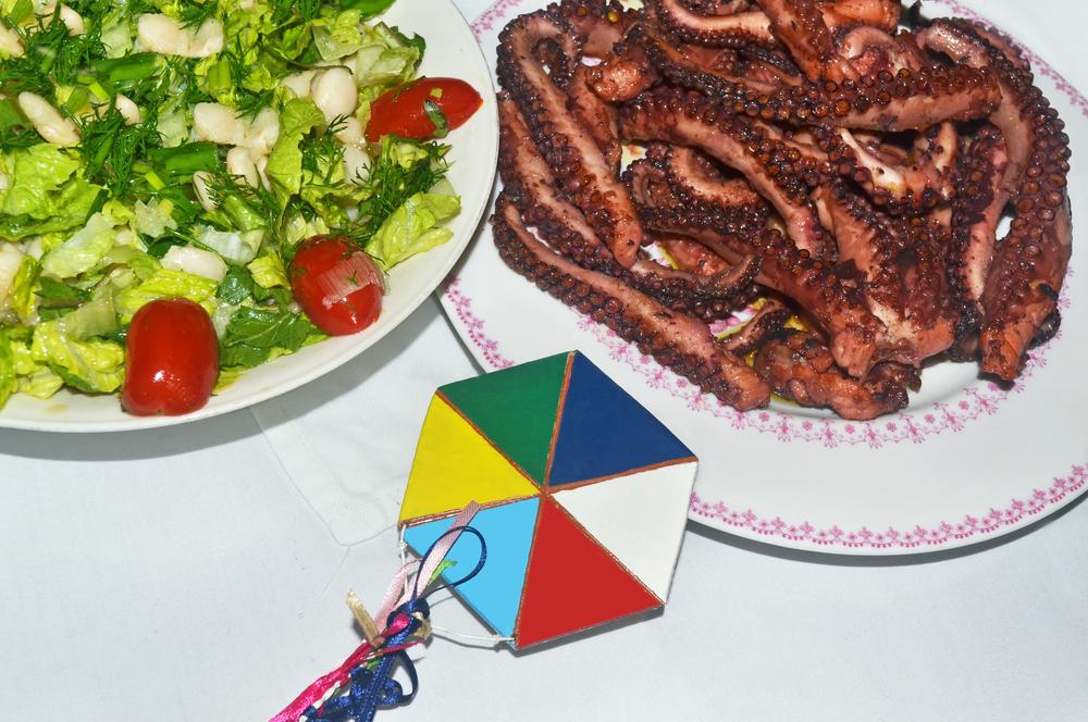 Πόσο κοστίζει το φετινό σαρακοστιανό τραπέζι - Η ΕΣΕΕ ενημερώνει τους εμπόρους για τη λειτουργία της αγοράς την Καθαρά Δευτέρα