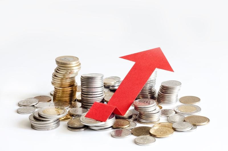 Στα 100 εκατ. ευρώ υπολογίζεται η ετήσια αύξηση του λειτουργικού κόστους των ιδιωτικών επιχειρήσεων από την αύξηση 2% στον κατώτατο μισθό