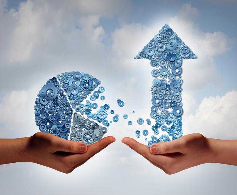 Ισχυρό τρίμηνο που ξεπερνά τις προσδοκίες με αύξηση των επενδύσεων επιχειρηματικών κεφαλαίων σύμφωνα με έρευνα της KPMG