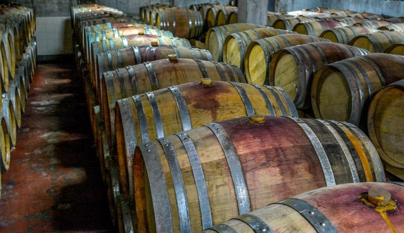 Καταργείται ο ΕΦΚ στο κρασί με τροπολογία