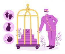 Υποχρεωτική η Κλαδική Συλλογική Σύμβαση των Ξενοδοχοϋπαλλήλων
