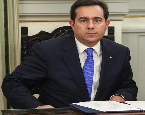 Ν. Μηταράκης: Σχετικά με τη ρύθμιση των 120 δόσεων και το ενδεχόμενο να δοθεί παράταση