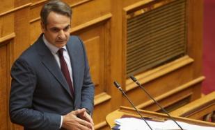 Για μείωση 8% στον ΕΝΦΙΑ και μείωση της εισφοράς αλληλεγγύης δεσμεύθηκε ο Πρωθυπουργός
