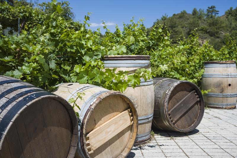 Μικροί οινοπαραγωγοί: Η διαδικασία για την επιστροφή/διαγραφή του ΕΦΚ και λοιπών συνεισπραττόμενων επιβαρύνσεων κρασιού
