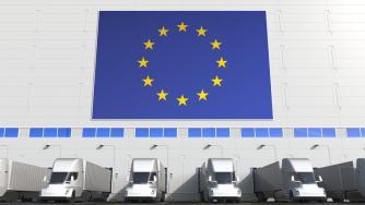 Χρήση μισθωμένων φορτηγών: Προσωρινή συμφωνία σχετικά με αναθεωρημένους κανόνες για τη μεταφορά εμπορευμάτων