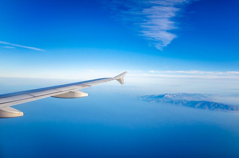 Ταξίδι με αεροπλάνο: Και με self test προς τα νησιά οι επιβάτες 12 – 17 ετών