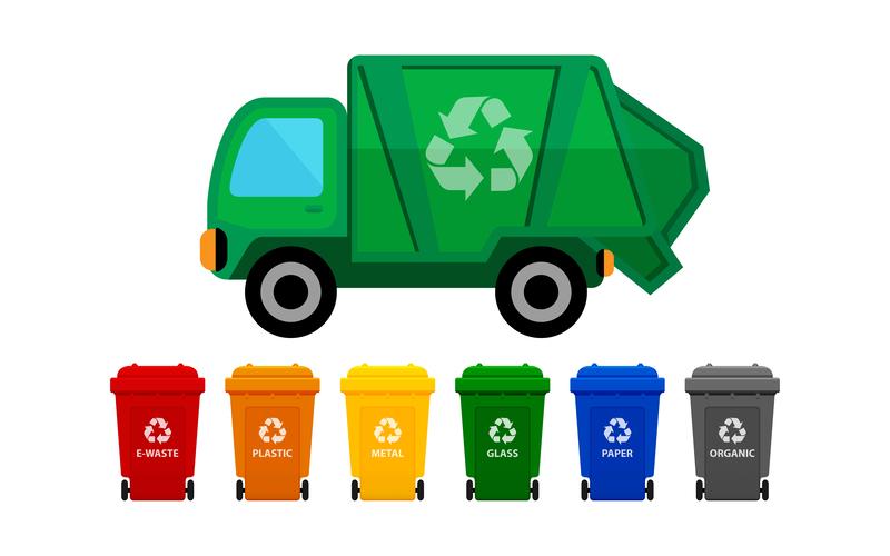 Το ψηφισθέν νομοσχέδιο για την ανακύκλωση και τη διαχείριση αποβλήτων και την παράταση ισχύος βεβαίωσης αυτοψίας μηχανικού