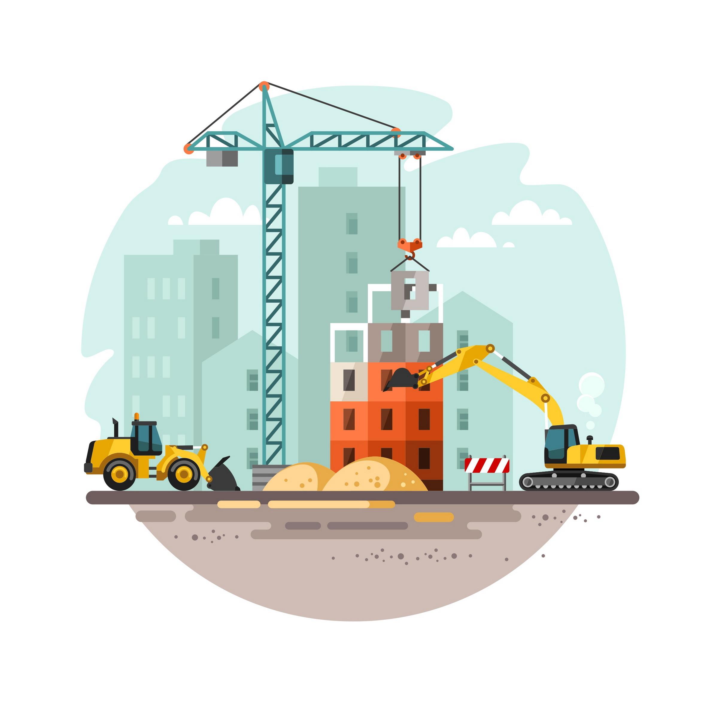 Τα λογιστικά και τα τεκμαρτά κέρδη των οικοδομικών επιχειρήσεων και η φορολόγησή τους