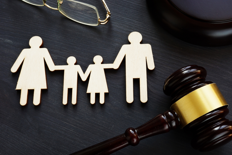 Στη Βουλή το νομοσχέδιο για τις σχέσεις γονέων και τέκνων μετά τη διακοπή της κοινής συμβίωσης