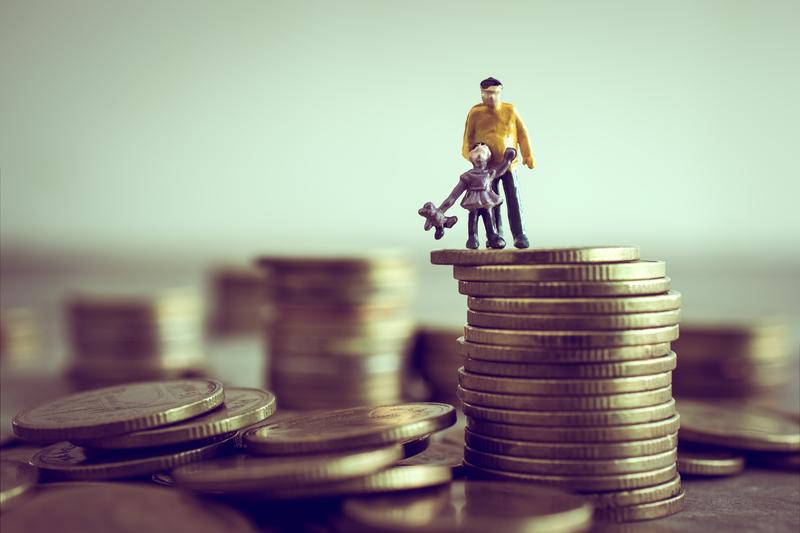 Άνοιξαν οι αιτήσεις για το πρόγραμμα οικονομικής στήριξης οικογενειών με παιδιά προσχολικής ηλικίας (2020-2021)