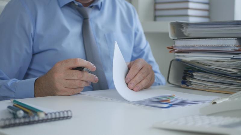 Ενιαίο όριο υποχρεωτικής υπογραφής δηλώσεων από λογιστή-φοροτεχνικό στα 50.000 ευρώ