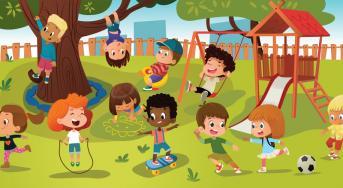Από Δευτέρα, 26.04, οι αιτήσεις για τις παιδικές κατασκηνώσεις