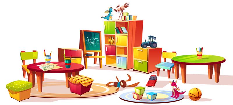 Παιδικοί Σταθμοί - ΚΔΑΠ 2020-2021: Ενημέρωση για αναστολές προσωπικού (φορέων ιδιωτικού δικαίου)