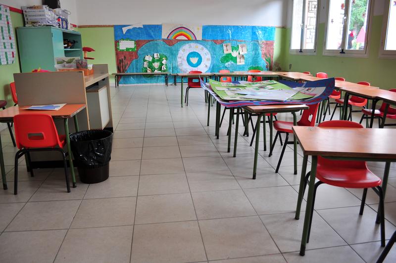 Παιδικοί σταθμοί 2020-2021: Παράταση υποβολής αιτήσεων συμμετοχής