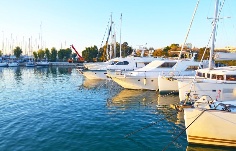 Ιδιωτικά πλοία αναψυχής: Τρόπος φορολόγησης για τα φορολογικά έτη 2020 και επόμενα - Παραδείγματα