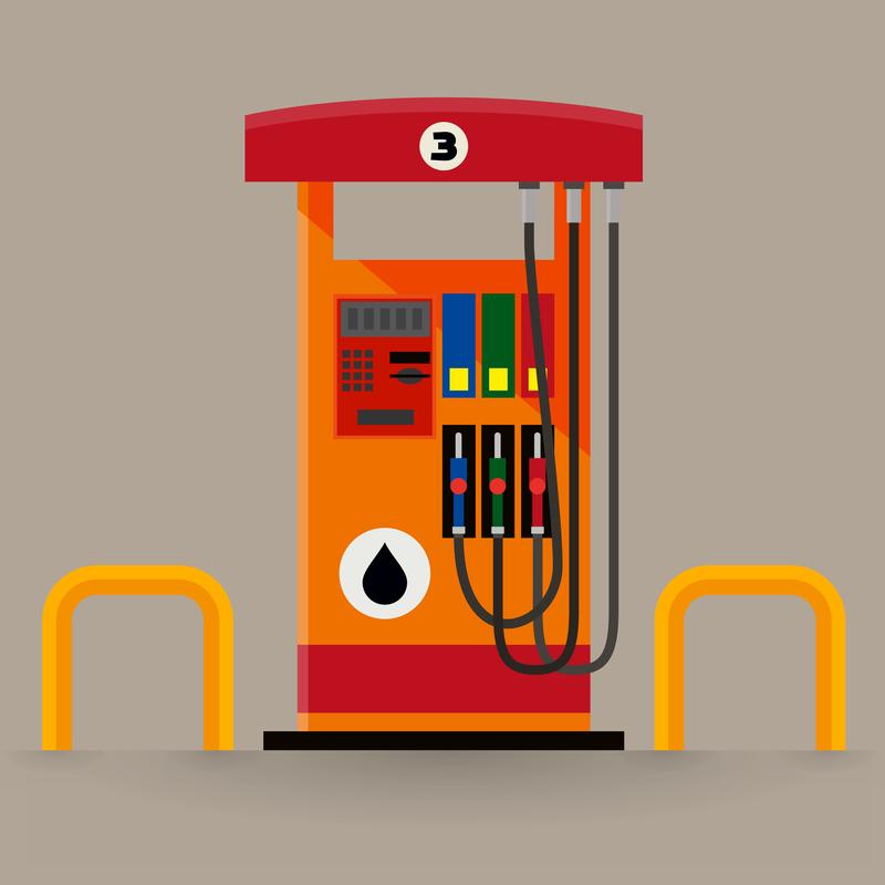 Στα 100 ευρώ ανά ΦΗΜ για κάθε ημέρα το πρόστιμο για τη μη διαβίβαση δεδομένων παραστατικών πωλήσεων από τα πρατήρια καυσίμων
