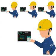 Ψηφιακή κάρτα εργασίας: Πώς θα υλοποιηθεί το νέο σύστημα. Εντός του πρώτου εξαμήνου του 2022 η εφαρμογή σε συγκεκριμένους κλάδους