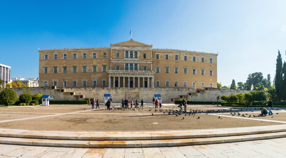 Ομιλία του Υπ. Οικονομικών στην Ολομέλεια της Βουλής για τις τρεις Υπουργικές τροπολογίες στο νομοσχέδιο για τη ρύθμιση οφειλών