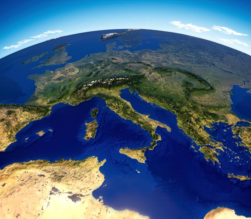 Οι ελληνικές επιχειρήσεις δανείζονται ακριβά και πολύ υψηλότερα από τις αντίστοιχες του ευρωπαϊκού Νότου