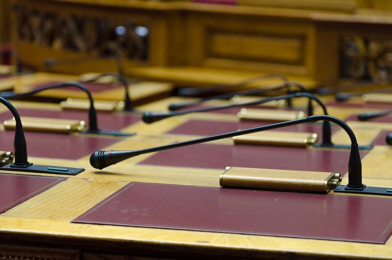 Β. Σπανάκης: «Δεν μπορεί να ξεχαστεί ο ρόλος των λογιστών-φοροτεχνικών στα ηλεκτρονικά βιβλία» - Πέντε προτάσεις για το νέο φορολογικό νομοσχέδιο