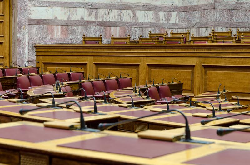 Ερώτηση του Β. Σπανάκη: Να αντιμετωπιστούν άμεσα τα προβλήματα των Συλλόγων, Σωματείων, Ομοσπονδιών κ.ά. στο Μητρώο Πραγματικών Δικαιούχων
