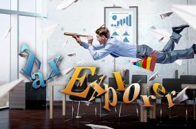 Tax Explorer - Απρίλιος 2021: Επαγγελματικά θέματα λογιστών - Εικονικότητα φορολογικού στοιχείου ως προς τον λήπτη - Διαφορές ταμείου