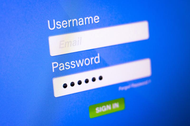 Ισχυροποίηση της πολιτικής των κωδικών πρόσβασης Τaxisnet - Σύσταση για αλλαγή του κωδικού (password) σε πολίτες και επιχειρήσεις