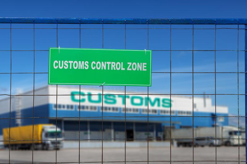 Ελεύθερες Ζώνες - Τελωνεία: Εκδόθηκε η εγκύκλιος με τις οδηγίες εφαρμογής