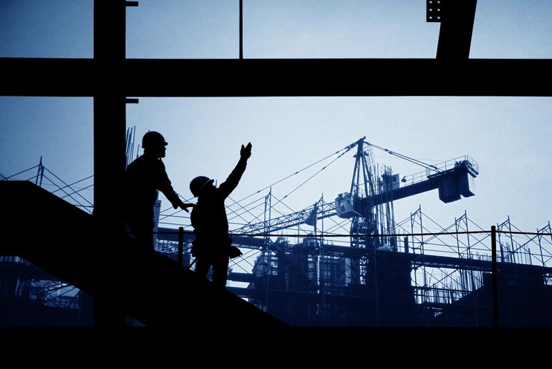 Διευκρινίσεις για την υποχρέωση αναγγελίας προσωπικού σε οικοδομικά ή τεχνικά έργα