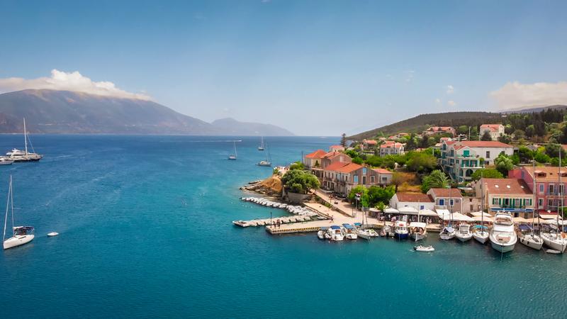 Ετήσιο μίσθωμα για τη λειτουργία ξενοδοχειακών τουριστικών λιμένων με απόφαση του Χ. Θεοχάρη
