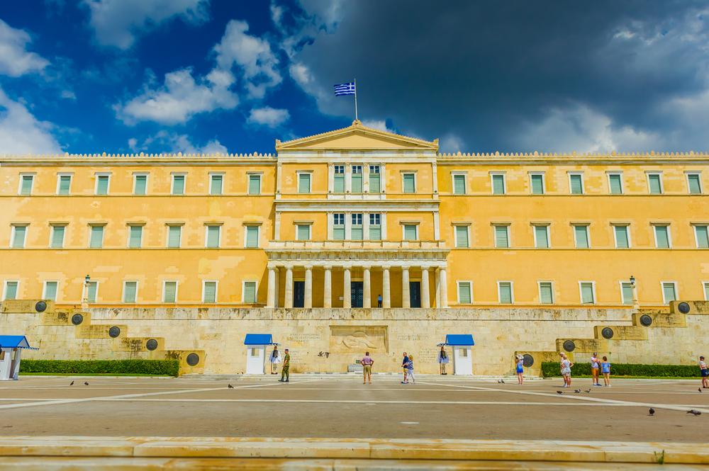Το ψηφισθέν νομοσχέδιο για την απλοποίηση οικονομικών δραστηριοτήτων