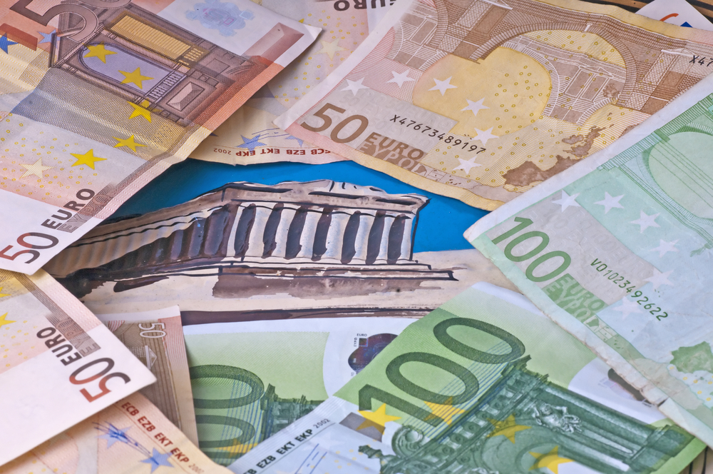 Αυξήθηκε το δημόσιο χρέος στο τέταρτο τρίμηνο του 2016