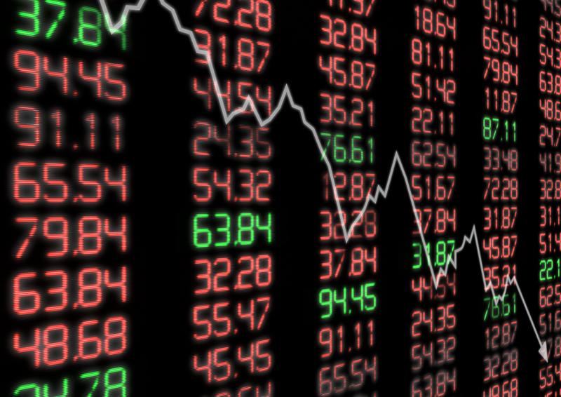 Προβληματίζει η μεγάλη υποχώρηση των συναλλαγών στο Χ.Α.